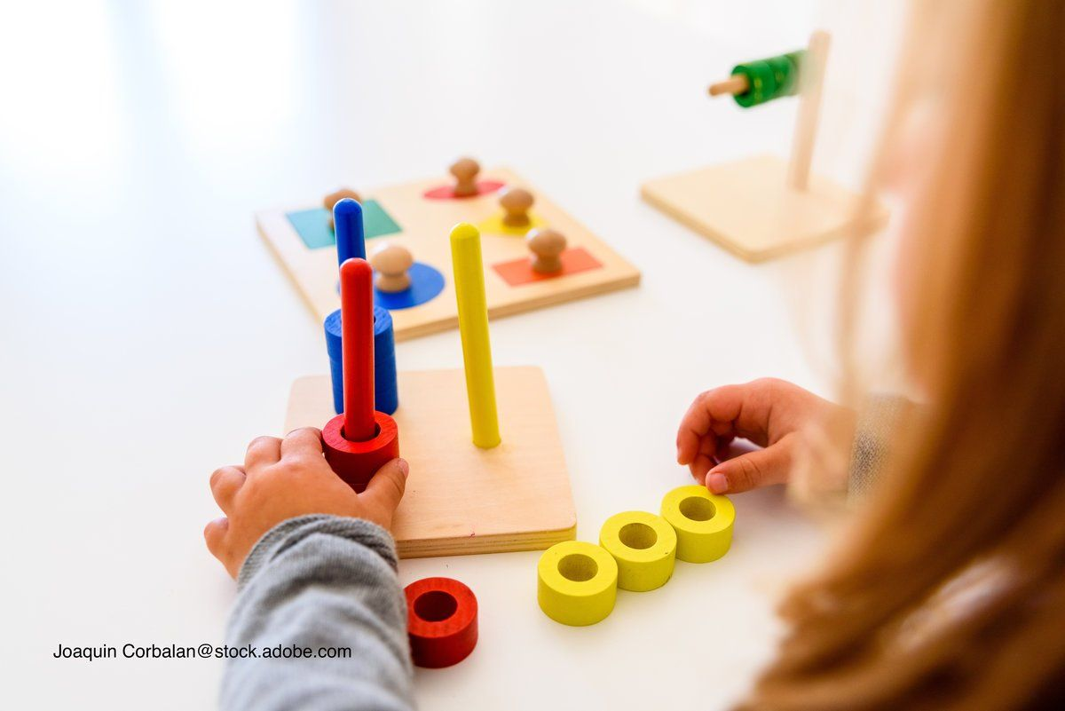 Early motor skills delays can predict later language problems