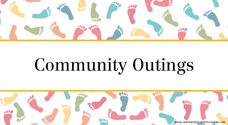 Novel community outings