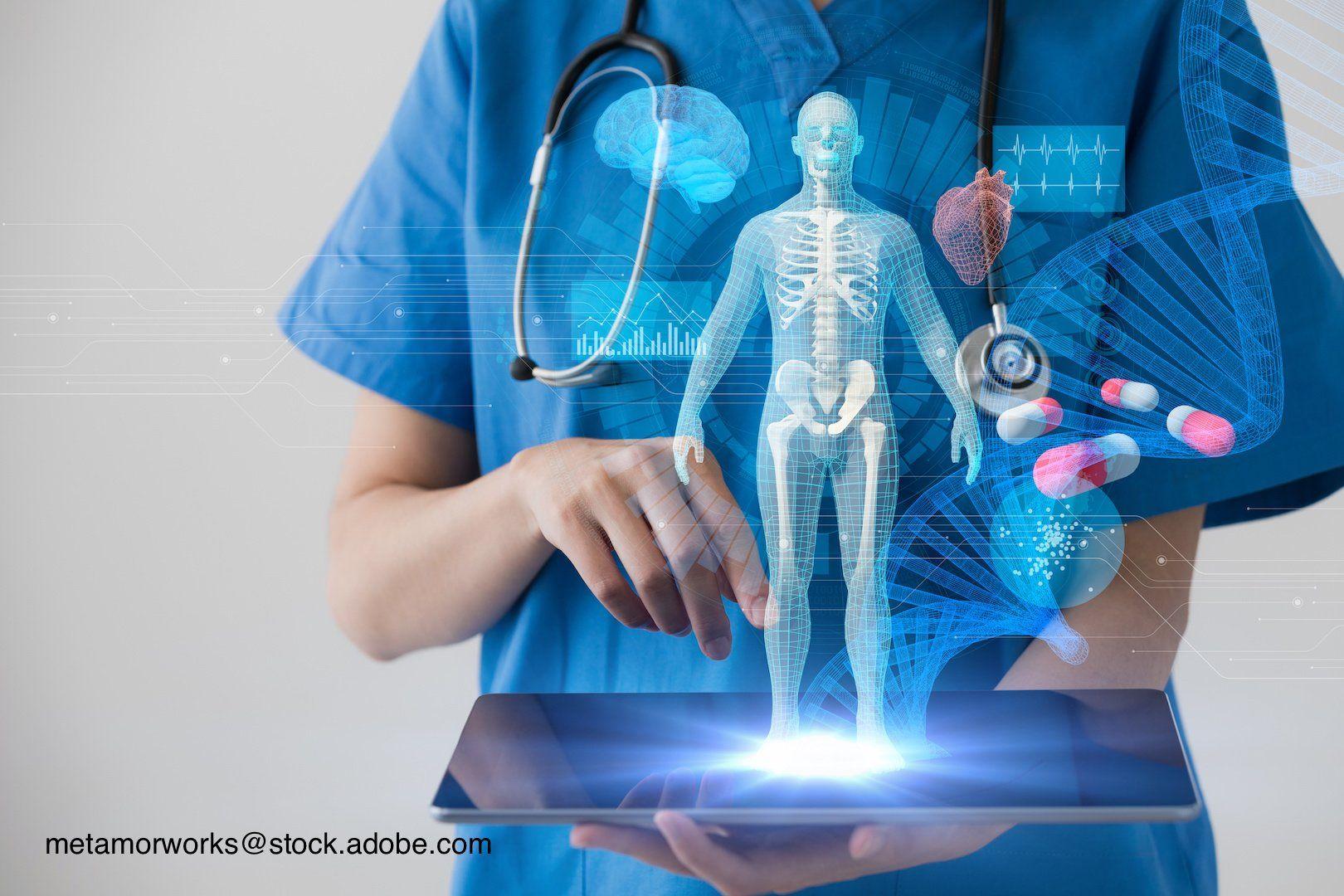 AI in pediatrics: Past, present, and future