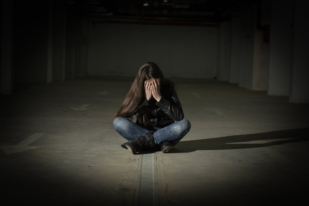 Suicide attempts and ideation among teens are on the rise