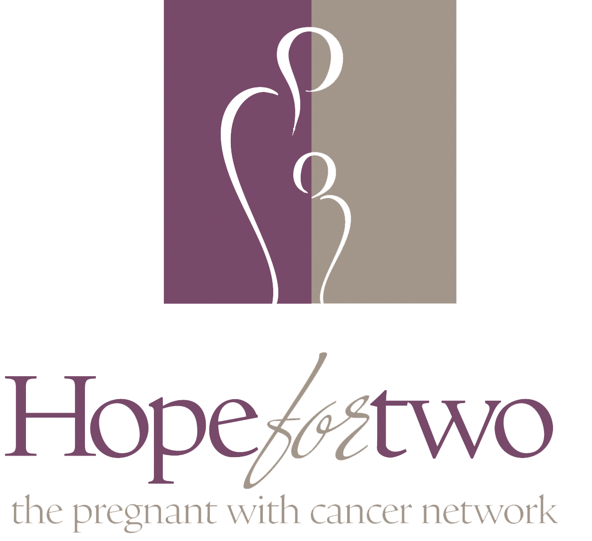 Hope for Two logo