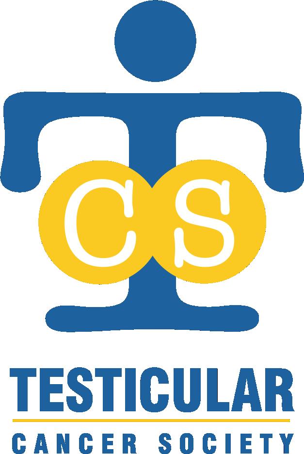Testicular Cancer Society logo