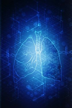 Novel Tyrosine Kinase Inhibitor Shows Promise for Metastatic Non-Small Cell Lung Cancer With Specific Genetic Mutation