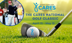 Announcing the CARES National Charity Classic Benefitting the Scott Hamilton CARES Foundation