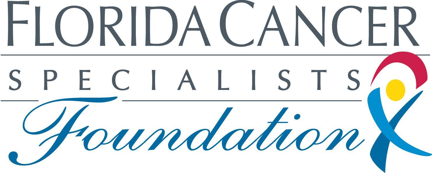 Florida Cancer Specialists Foundation logo