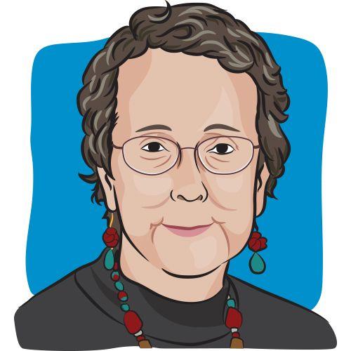 Brenda Denzler