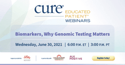 Educated Patient® Webinar: Biomarkers, Why Genomic Testing Matters