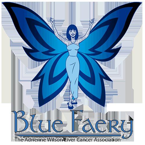 Blue Faery