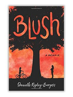'Blush': A Two-Time Colon Cancer Survivor Shares Her Story in a New Book