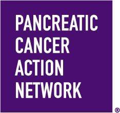 Pancreatic Cancer Action Network logo