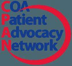 COA Patient Advocacy Network News Bulletin: August 2021
