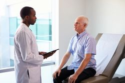 Endocrine Therapies May Lower Estradiol Levels in Men With Breast Cancer
