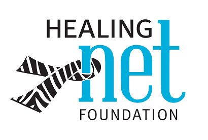 The Healing NET logo
