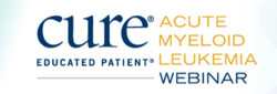 EDUCATED PATIENT® Acute Myeloid Leukemia Webinar: December 17, 2020