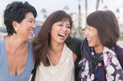 First Her Sister, Then Her Mother, Then Kelly Miyahara Is Diagnosed with Breast Cancer Due to an Inherited BRCA2 Mutation