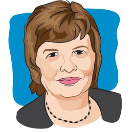 Barbara Chernow