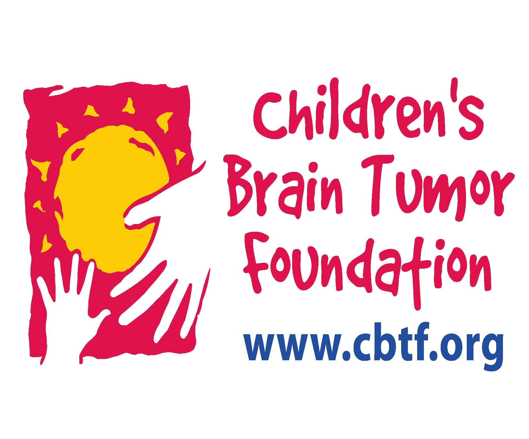 Children's Brain Tumor Foundation logo
