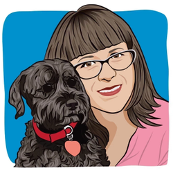 My Dark Cloud: Dealing with A Pet's Cancer Diagnosis