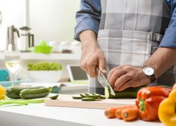 Improvements in Diet, Physical Activity Through a Lifestyle Clinic May Improve Outcomes in Patients With a History of Cancer