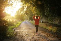Patients with Hematologic Cancers Benefit from a Walking Program
