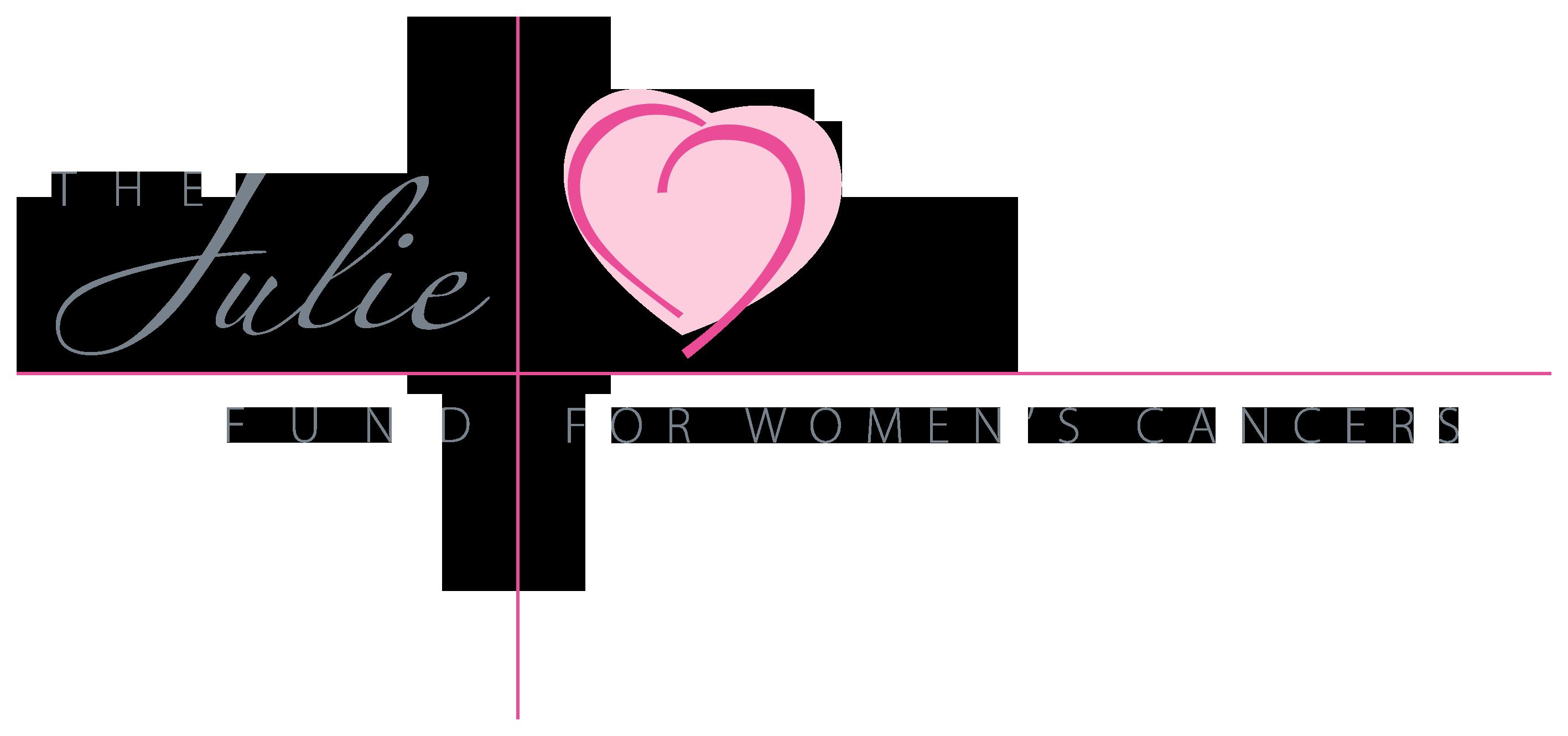 The Julie Fund logo