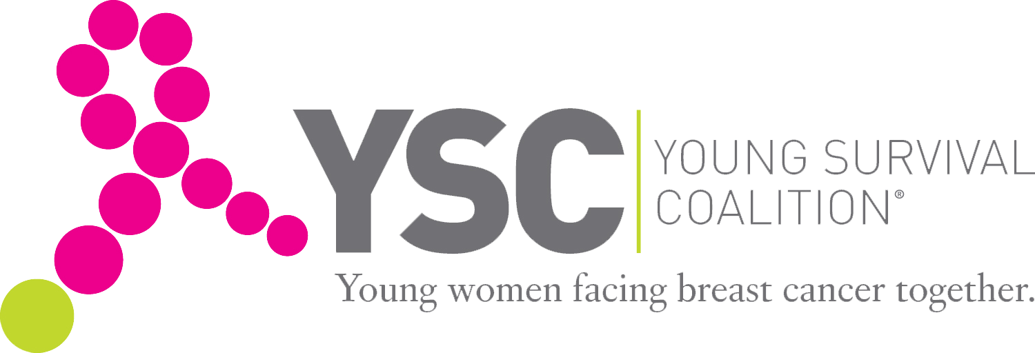 Advocacy Groups   <b>Young Survival Coalition</b>