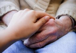 Doctor's Experience as a Cancer Caregiver Is Helping Educate Others