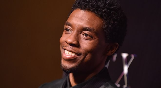 Cancer Organizations Reflect On Death Of Chadwick Boseman Impact Of Young Onset Colorectal Cancer Cure Today