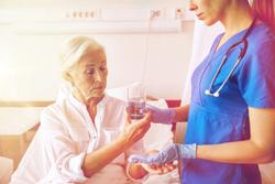 First Patient Dosed in Expansion of Phase 1 Clinical Trial for Squamous Cell Carcinoma