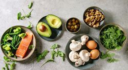 Cooking with CURE: 5 Summer Recipes Patients with Cancer May Have Missed