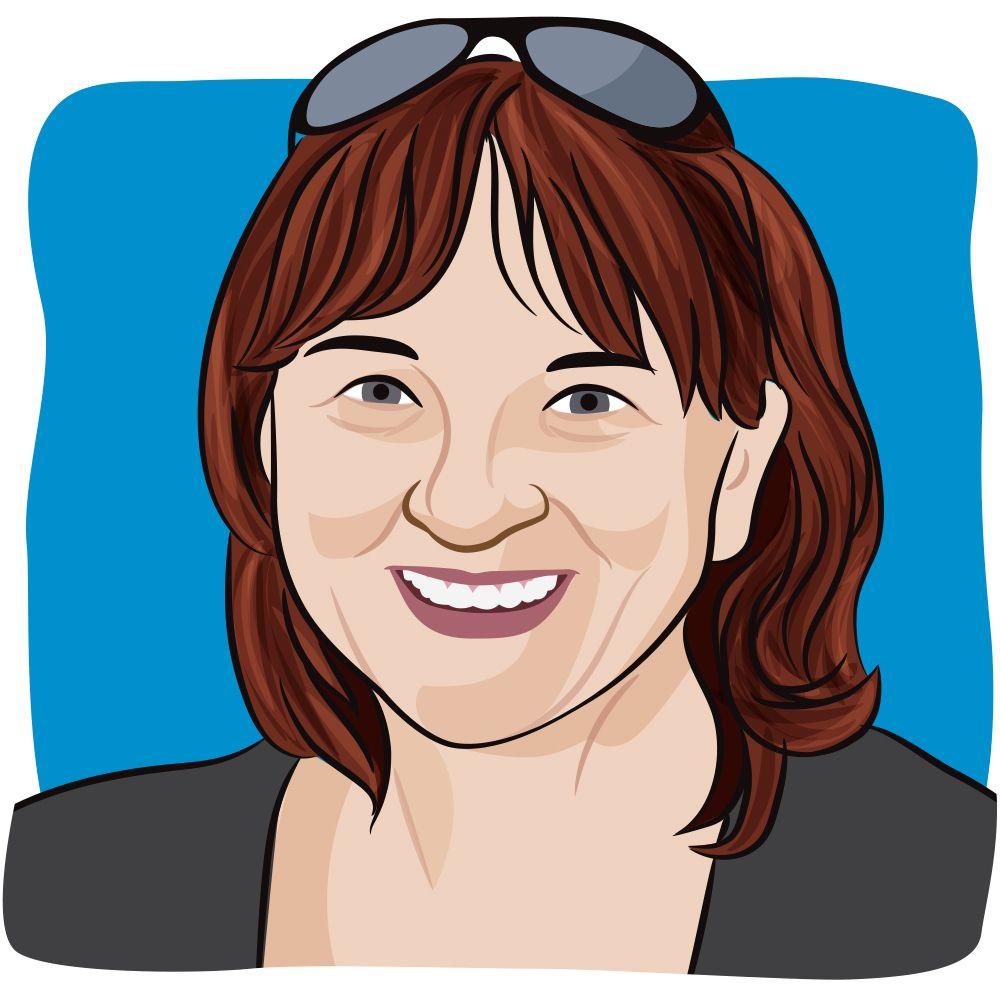 Debbie Legault