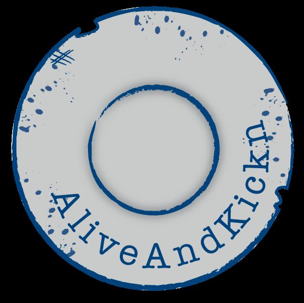 AliveAndKickn logo