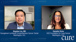 Biomarker Testing in Non-Small Cell Lung Cancer