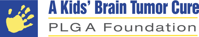 A Kids' Brain Tumor Cure logo