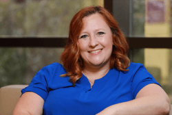 Oncology Nurse Has a Passion for Advocacy