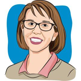 Stacie Chevrier
