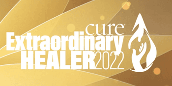 Extraordinary Healer® Award for Oncology Nursing 2021