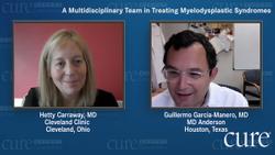 A Multidisciplinary Team in Treating Myelodysplastic Syndromes
