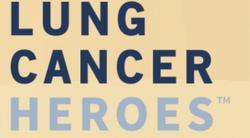 Lung Cancer Heroes Award Presentation
