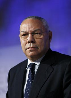 Former Secretary of State Colin Powell Dies of COVID-19 Complications After Receiving Treatment for Cancer