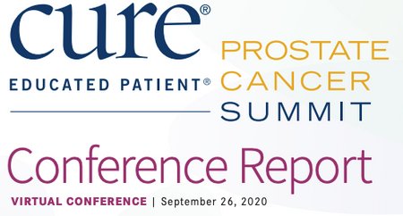 Educated Patient® Prostate Cancer Summit Conference Report