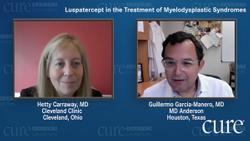 Luspatercept in the Treatment of Myelodysplastic Syndromes
