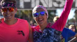 Participants of the DONNA Foundations 2021 National Marathon to Finish Breast Cancer Will Lace Up Their Running Shoes Virtually