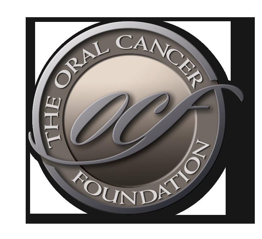 Oral Cancer Foundation logo