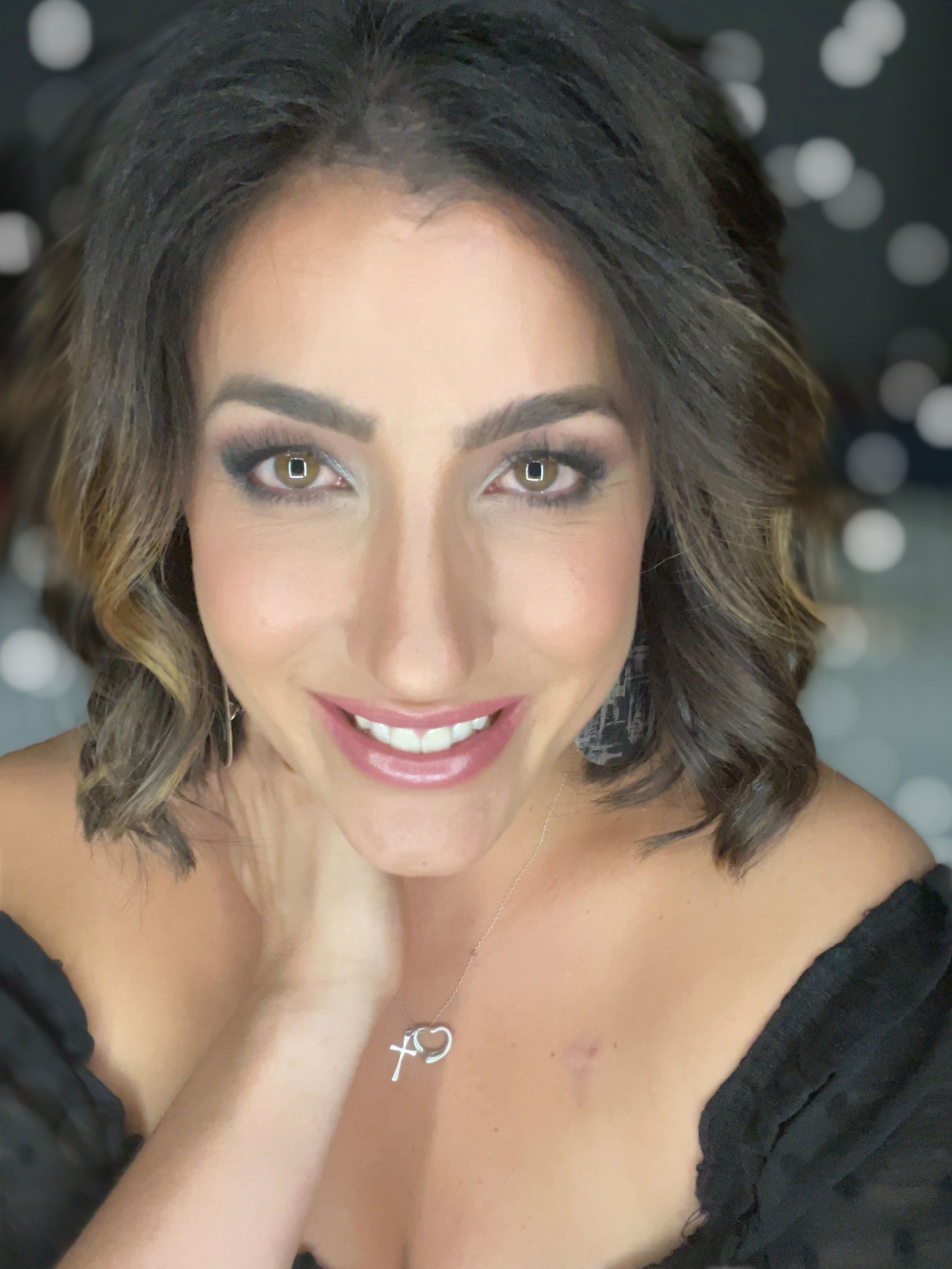 CURE Ambassador Program | <b>Michelle Velez</b>