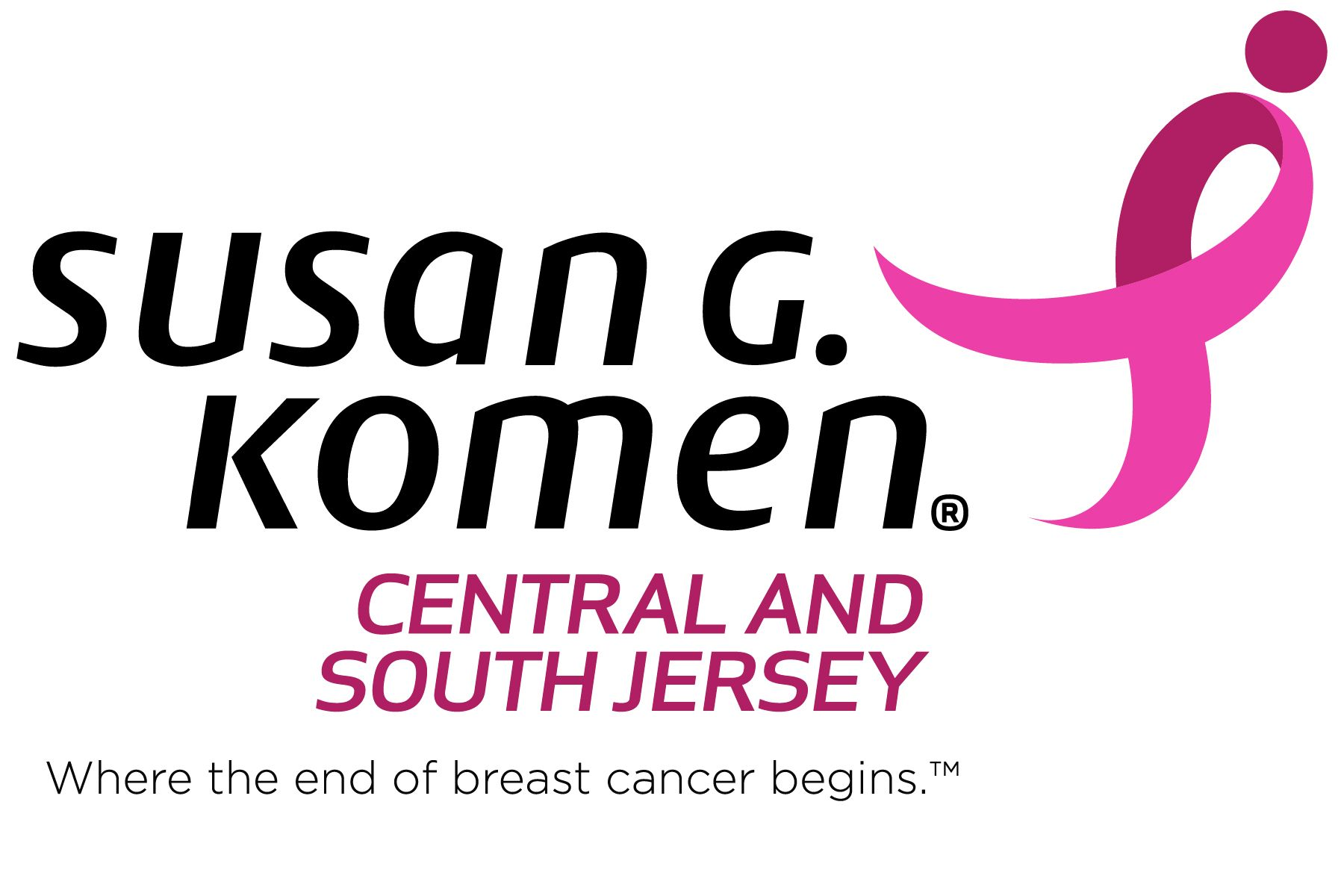 Advocacy Groups | <b>Susan G. Komen Central/South New Jersey</b>