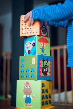 Childcare Programming in Cancer Centers Could Be Beneficial for Adult Patients