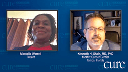 Multiple Myeloma: Working Together to Decide on Treatment