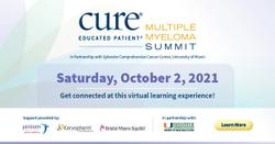 Educated Patient® Multiple Myeloma Summit in Partnership with Sylvester Comprehensive Cancer Center, University of Miami