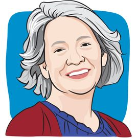 Doris Cardwell
